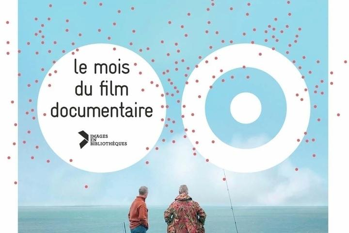 Documentary mounth : photography exhibition