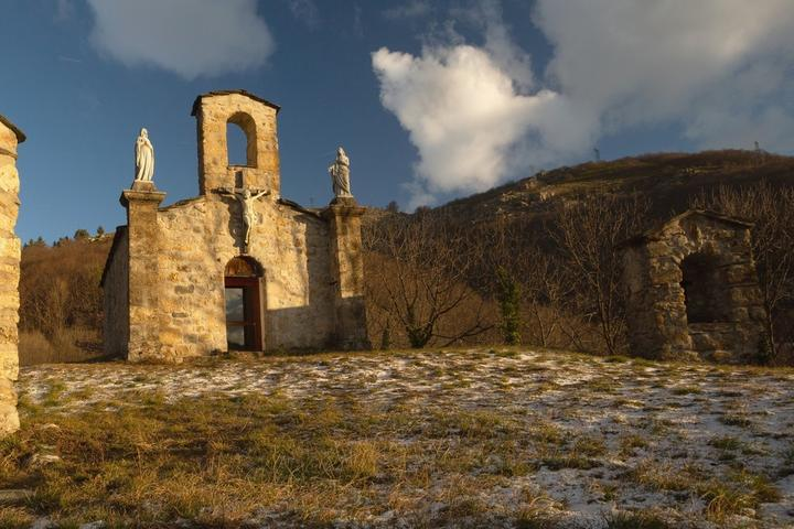 Chapelle Saint Roch